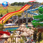 High water slides wholesale, great fun action park water slide