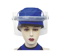 Radiation Protection lead X ray protective mask