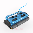 Commercial use cleaning robot machine , swimming pool cleaning robot For Big Pool