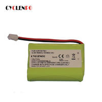 Factory price ni-mh battery pack aaa 600mah 3.6v