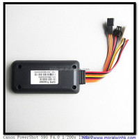 Micro gps transmitter tracker used for taxi/car/motorcycle with Free Monitor Software