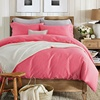 300 Thread Count Bamboo Soft Touched Single Quilt Cover