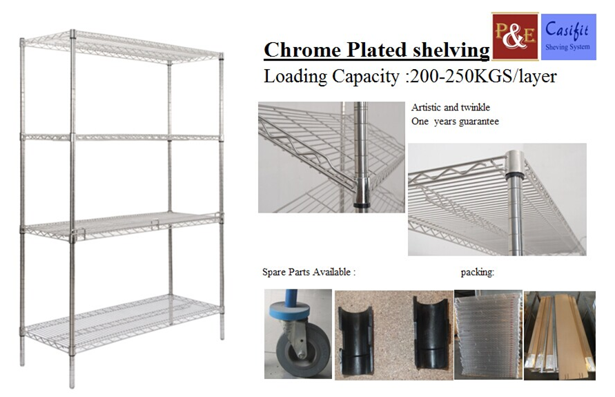 China Supplier Stainless Steel Commercial Kitchen Shelf Buy