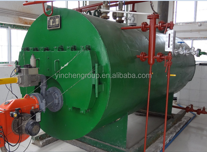 Latest Technology Steam Boiler Gas Boiler Wall From China Supplier ...