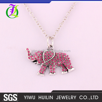 A500418 Yiwu Huilin Jewelry Channel