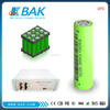 Factory Price ICR18650 3.7V Cylindrical Rechargeable 18650 Lithium Li-ion Battery