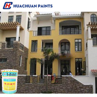 China supplier economical exterior wall latex paint