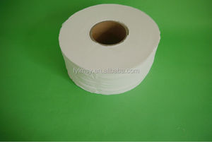9.5cmx300m JUMBO ROLL BATH TISSUE