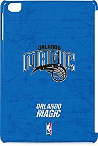 NBA Orlando Magic iPad Mini Lite Case - Orlando Magic Blue Primary Logo Lite Case For Your iPad Mini