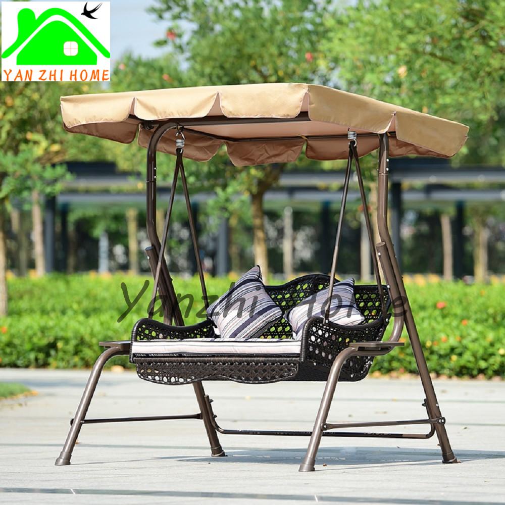 Indoor hanging pod chair - Indoor Bamboo Swing Chair Cane Swing Hammock Hanging Pod Chair Jhula Jhoola