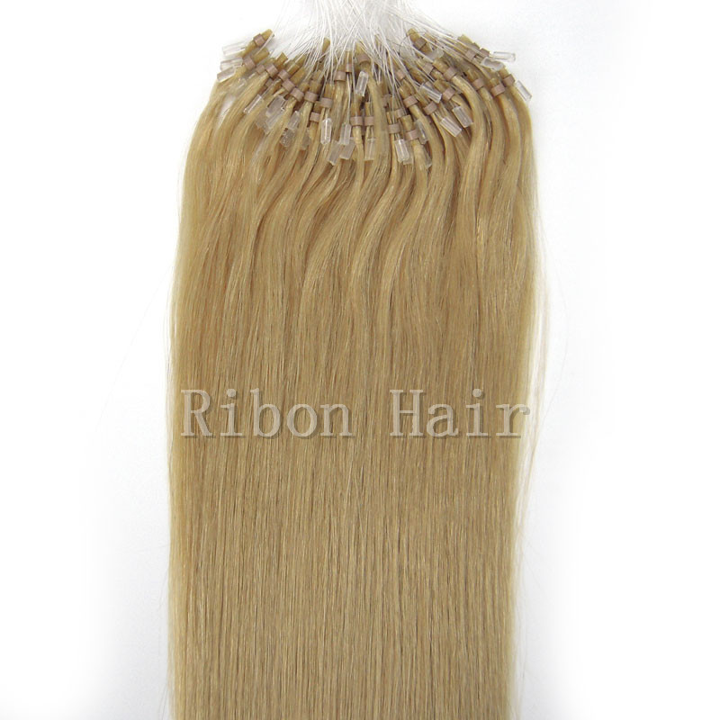 Buy 100 Indian Virgin Remy Hair 24 Natural Blonde Silky Straight