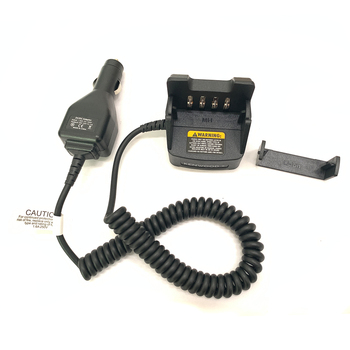 Travel Battery Charger for Kenwood walkie talkie KNB-45L KNB-29N KNB-69L KNB-53N KNB-63L KNB-65L