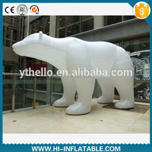 Best Selling event decoration inflatable replica cartoon bear