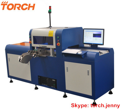 diode mounter, led diode machines, diode placer equipment