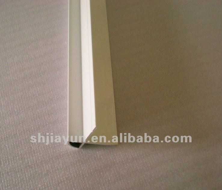6063-T5 customized z bar aluminum from Jiayun