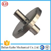 High quality custom precision copper/brass part casting for table lamp