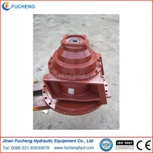 FC230 Transmission drive reducer for Truck mixers Transit mixer and Concret Mixer Gearbox