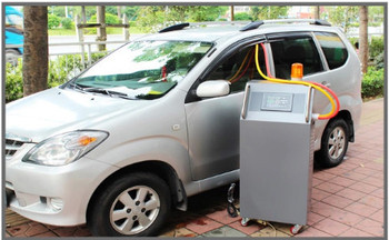 Car Deodorizing Machine,Negative-ion And Ozone Car Air Purifier,Ozone  Generator Car - Buy Car Air Purifier,Car Ozone Generator,Ozone Generator  For Car