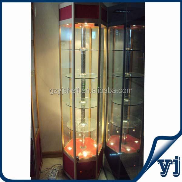 Jewelry Store Furniture/jewelry Showcases Led Lights/jewelry ...