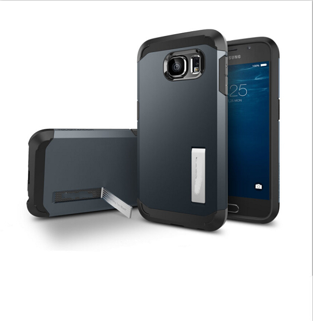 Get Quotations Hard Armor Mobile Phone Case Anti Slide Drop Resistance For Samsung Galaxy S6 G9200