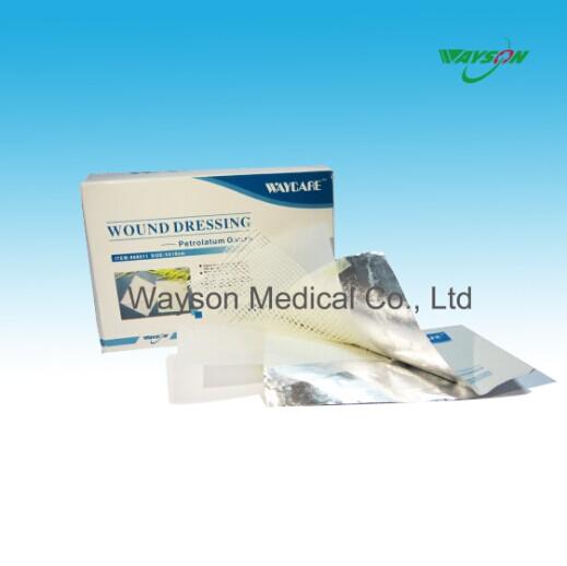 10 12cm British Hypoallergenic Waterproof Transparent Pu