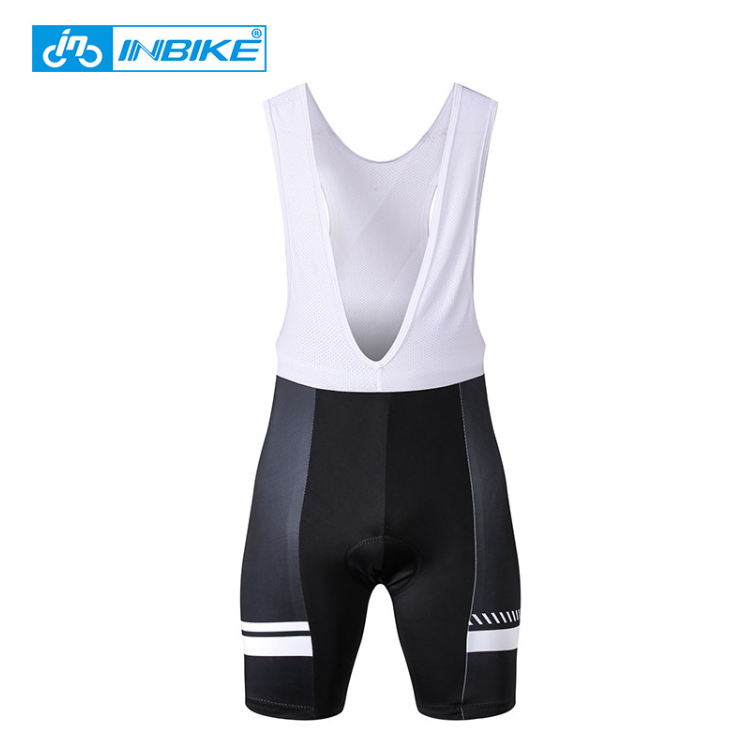 CHEJI Men/'s Cycling Shorts Padded Riding Sports Vélo Short Pants Tights Bib
