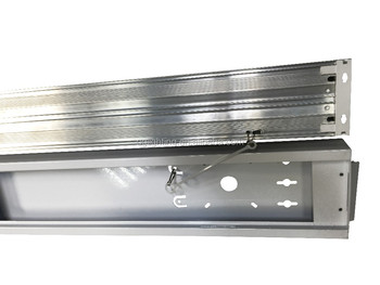 2017 100lm/w 20-80w 2ft 4ft 5ft Light Fixtures Surface Mount Led ...