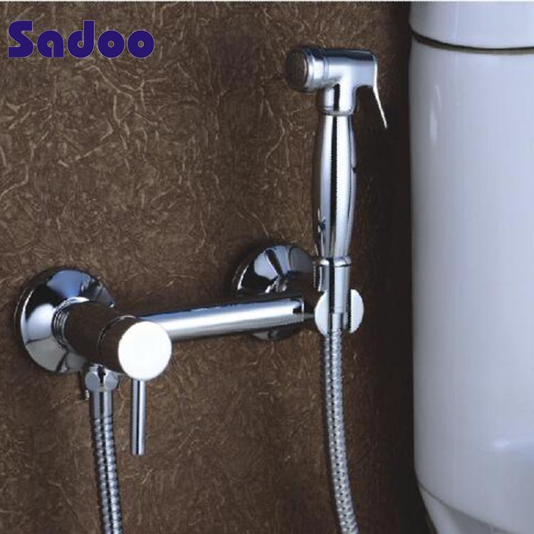 Wholesale Luxury Bathroom Muslim Toilet Shower - Buy Muslim Toilet ...