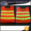 Wholesale New Age Products High Visibility Safety Reflective Vest For Traffic