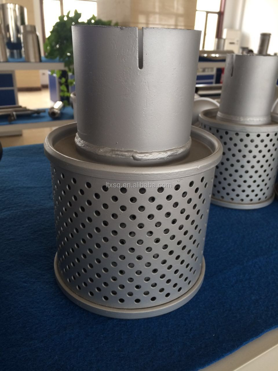 Spark Arrestor Gas : High quality spark arrestor exhaust muffler low price