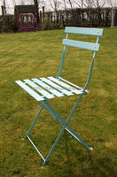 Portable Folding 3 Piece Metal Garden Furniture Bistro Set - Buy ...