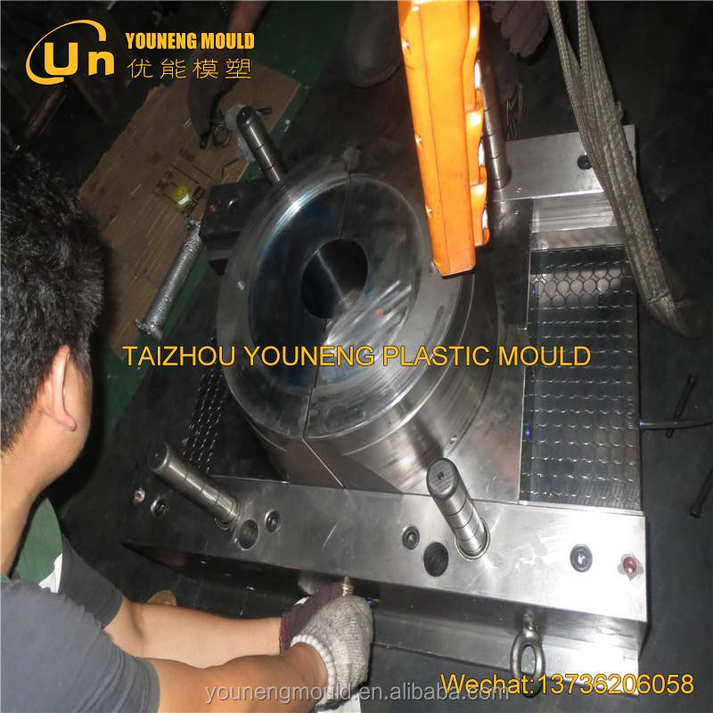 Irrigatiesysteem fitting mould injectie mould voor irrigatie