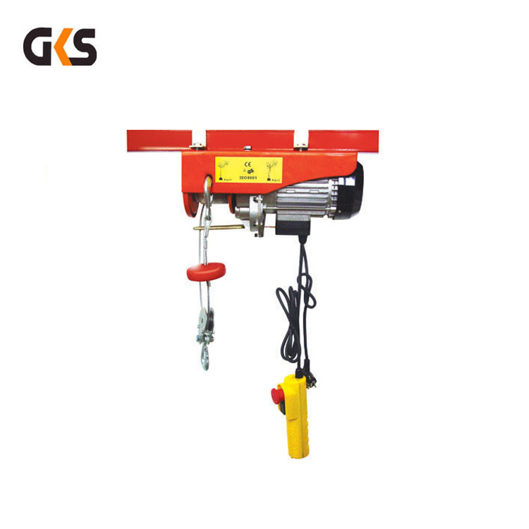 Warrior Winches /electric Monorail Hoist /wiring Diagram Mini Electric on