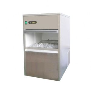 ice making machine one piece Commerical Ice Cube Maker & Bin Machine for Wholesale in Stock