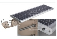 40w Waterproof Ip65 Integrated All In One Led Solar Street Light ...