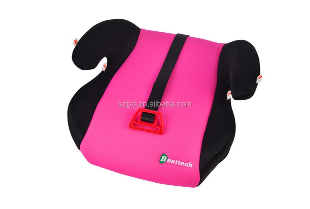 GR 2+3 Adult Car Pink Booster Seat Baby Care Car Seat Model