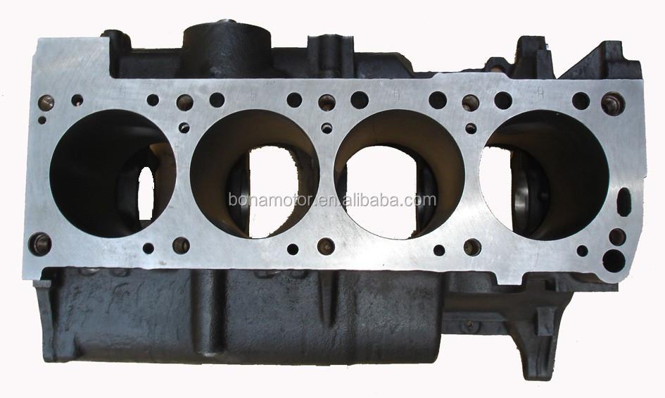 For Mitsubishi 4g54 V32 Auto Engine Parts Cylinder Block