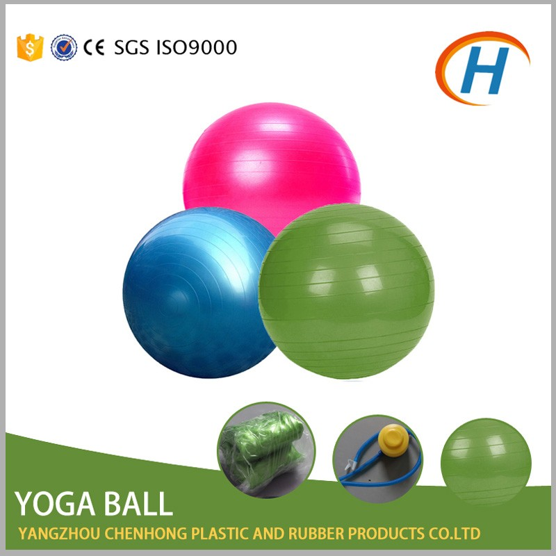 Factory direct sales anti burst wholesale custom inflatable ball