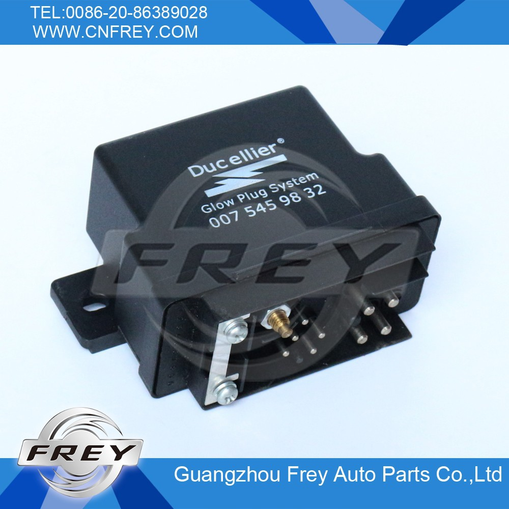 Glow Relay Glow Relay Suppliers and Manufacturers at Alibaba – Isuzu Glow Plug Wiring