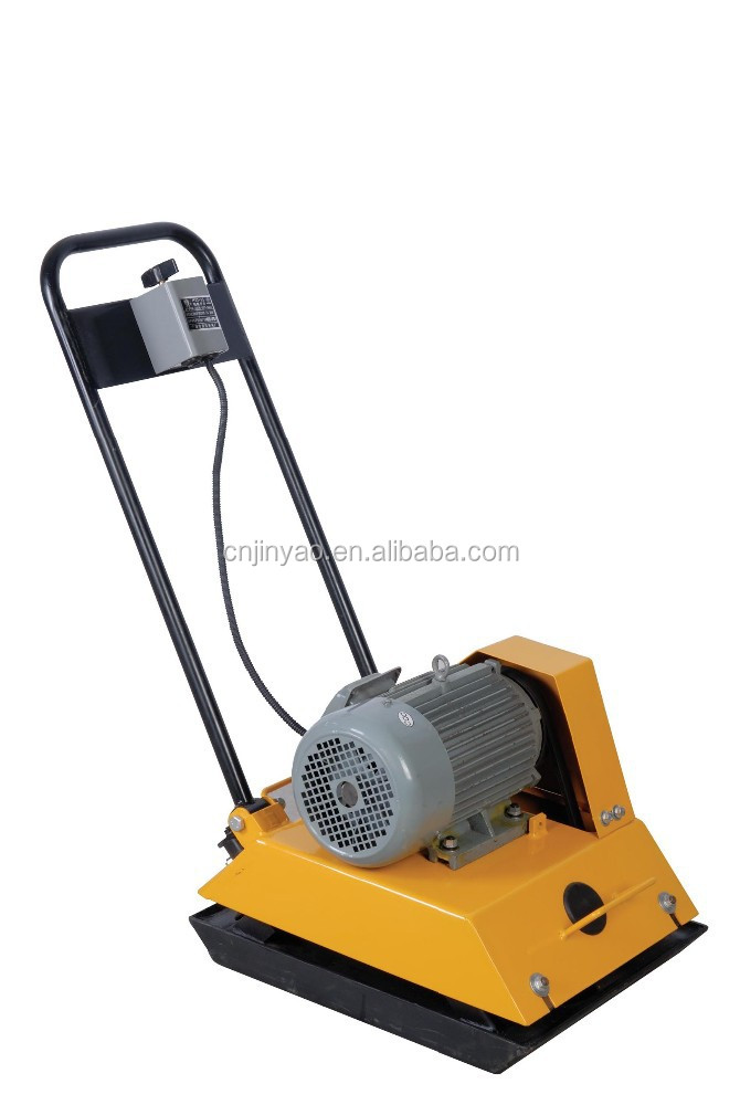 Electric Motor Vibration