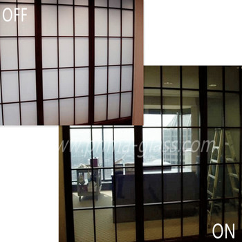 Good Prima Electric Frosted Glass Price Electric Opaque Glass