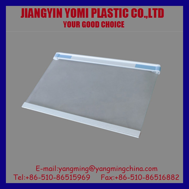 Frosted Glass Shelf ,Jiangyin YOMI