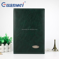 GuanMei Post Bound 4X6 PP Photo Album With 4R 3up Sheets