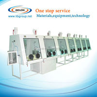 Li-ion battery making production line-production/test equipments