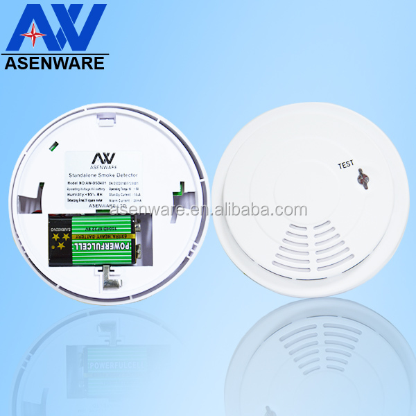 독립 batteries smoke detector (kindle fire alarm