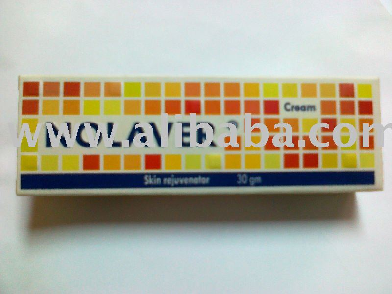 NOLAVER CREAM