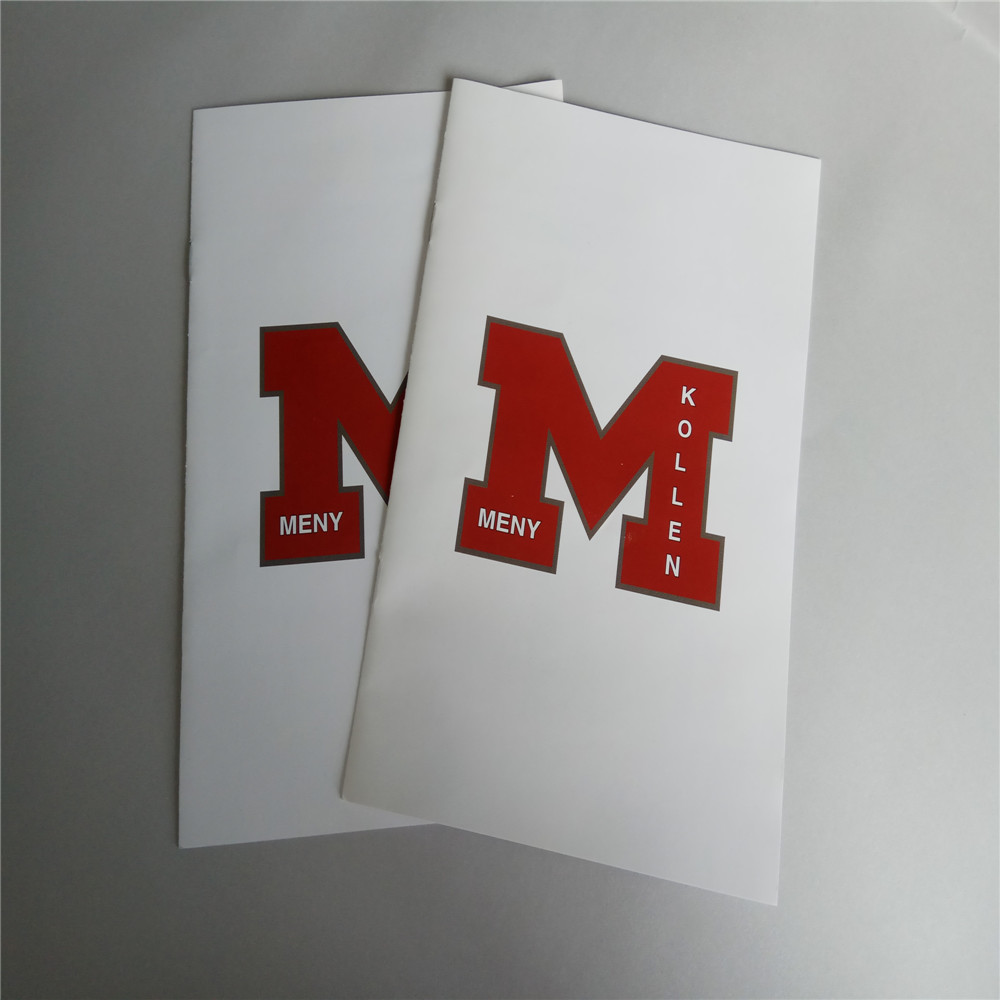 Professional leaflets/Folded handout/posters/flyer <strong>printing</strong> from Qingdao, China
