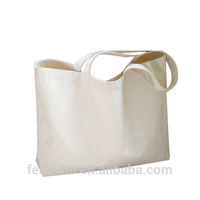 High Quality china blank canvas wholesale tote bags