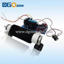 10g/h high concentration Ozone Generator parts adjustable ozone output