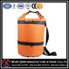 Cylinder shape sports bag waterproof dry bag with various sizes
